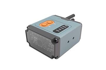 自动流水线条码扫描的读码器优势