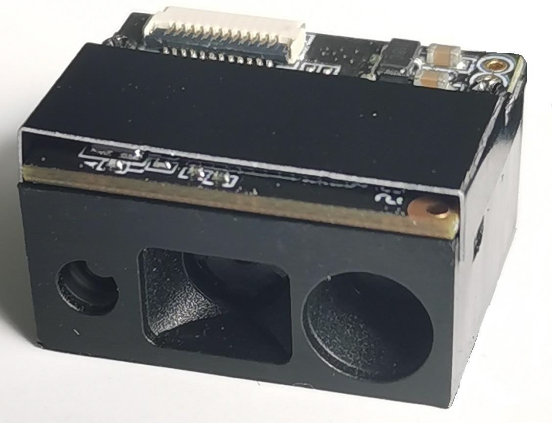 MX-18二维码扫描头